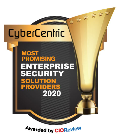 Top 10 Enterprise Security Solution Companies - 2020