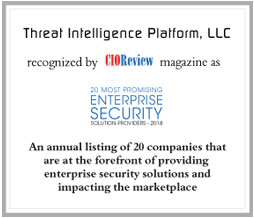 Threat Intelligence Platform, LLC