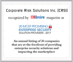 Corporate Risk Solutions Inc