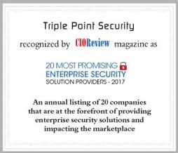 Triple Point Security