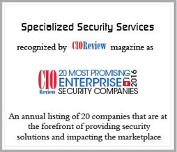 Specialized Security Services